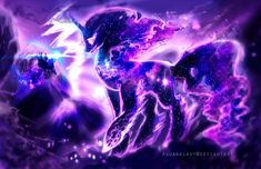 MLP: Guardian of dreams by AquaGalaxy.deviantart.com on @DeviantArt