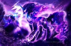 MLP: Guardian of dreams by AquaGalaxy.deviantart.com on @DeviantArt