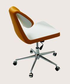 Gakko Office Chair Swivel Chair - Soho Concept Office Chair