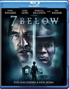 Own It Now (Click On The Image) - Seven Below (2012)