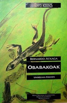 Obabakoak av Bernardo Atxaga. Ett uråldrigt språk, ett förtryckt folk och terrorism.