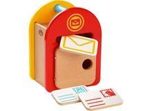 BR postkasse anmeldelse | Legetøj | Kiddly | Nintendo Switch, Usb Flash Drive, Games, Gaming, Plays, Game, Toys, Usb Drive