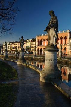 ღღ Padua - Prato della Valle | Flickr - Photo Sharing!