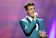 albania eurovision 2014 tattoo