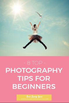 Beginner Photography Tips   Easy and actionable tips to get your started learning your DSLR! Click through for tips and FREE printables for beginners!