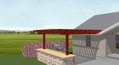 Outdoor Grilling Area Plans Cooking Design Picture Grill Patio