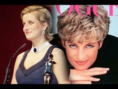 Princess Diana's hairstylist reveals the story behind her iconic short haircut