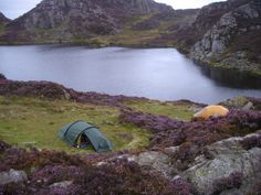 Wild Camping Great Camping Advice
