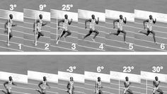 What's hidden behind visible picture of running that defines superiority of this talented sprinter? Let's do an analysis of Usain Bolt's running technique. Usain Bolt Running, Running Techniques