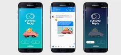 Samsung Olanda ha creato una nuova applicazione chiamata In-trafficReply che avrà lo scopo diaiutare i conducenti a mantenere l'attenzione sulla strada e non sui telefoni.La nuova applicazioneè in grado diriconoscere automaticamente quando l'utente è alla guida,sia di un'auto che...