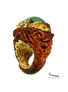 Anel - Ring Excelsis   Joias Brasileiras