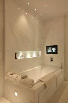 Amazing bathroom lighting ideas | Lighting inspiration in design