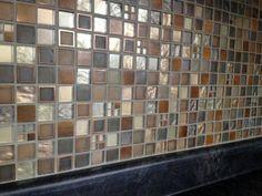 MS International Manhattan Blend Glass Mesh-Mounted Mosaic Wall Tile-SMOT-GLSMT-MB8MM - The Home Depot