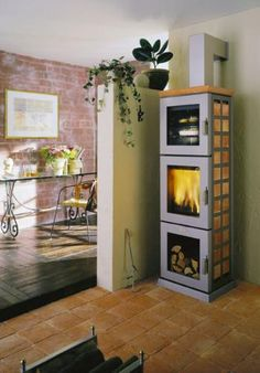 Buy Heidelberg Wood Stove from Wilshire Fireplace Shop we carry