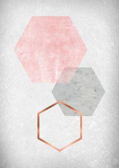Phone & Celular Wallpaper : Blush Print Blush Wall Art Blush Poster Copper by Artvintagedecor Et Wallpaper, Copper Wallpaper, Cute Backgrounds, Cute Wallpapers, Wallpaper Backgrounds, Iphone Wallpapers, Vintage Wallpapers, Image Pastel, Blush Walls