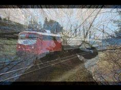 Frans bauer - N trein naar niemandsland