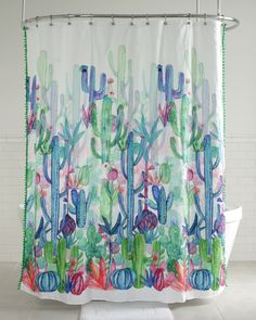 Colorful Sleek Pebbles Shower Curtain Liner Waterproof Fabric Bathroom Set Hooks