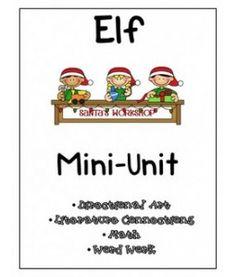 Elf Mini-Unit (K-2)
