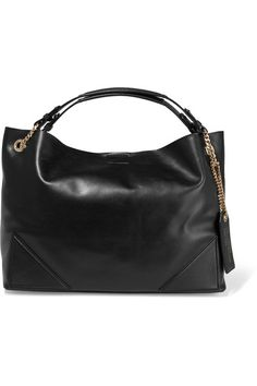 Karl Lagerfeld | K/Slouchy leather tote bag