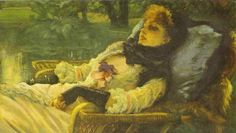 James Tissot fled Paris in the aftermath of the Franco-Prussian War and the bloody Commune in late May or early June, 1871, and established himself in the competitive London art market. By March 1…