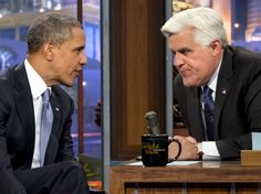 Rush Limbaugh: Obama Diminished Presidency by Talking National Security on Leno. 8/7/13...He tries to act more like a celebrity than a leader of the most powerful country in the world...wonder when he will do the things he was elected for TWICE?