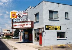 """Avalon, 3604 S State St. We lived very near here, and I went to see """"The Sound of Music"""" 10 times, as well as many other movies. I think it was cents. Slc Utah, Salt Lake City Utah, The Good Old Days, Old Photos, Winter Wonderland, City Photo, Ronald Colman, Memories, Places"""