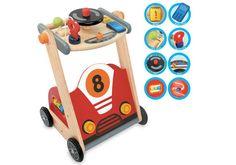 Racing Car Baby Walker  $145