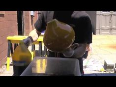 ▶ Riggs Ferric Chloride Demo - Part 1 - YouTube