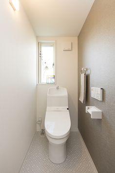 トイレ|暮らしのアイデアギャラリー|ウンノハウス
