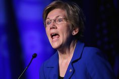 Sen. Elizabeth Warren tore into Equifax on Friday for trying to push customers to give up their right to sue the credit monitoring company.