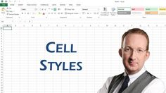 *Excel Cell Styles* Peter Kalmstrom shows how to apply Excel cell styles to protect some cells of a spreadsheet and allow editing of others. Also refer to http://www.kalmstrom.com/Tips/ExcelCellStyles.htm