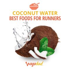 "Naturally low in calories, high in potassium, cholesterol and fat-free, it is no wonder coconut water has been dubbed ""Mother Nature's sports drink"" by converts. Coconut water has less sugar and much less sodium than common sports drinks, while also containing easily digested carbohydrates and electrolytes."