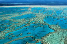 25 Breathtaking Destinations Not to Miss in Australia: Great Barrier Reef