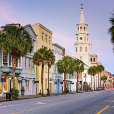 10 American Cities With the Coolest Architecture