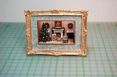 Miniature Miniatures - Nell Corkin: January 2011