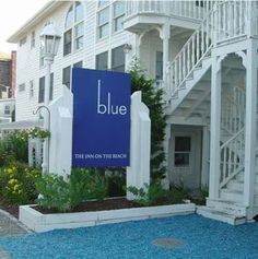 Blue Amazing Hotel On Plum Island Ma Love This Place Very And Peaceful