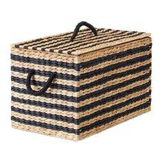 NIPPRIG 2015 Caixa de arrumação - IKEA