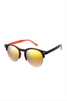 Eagle Eyes - Güneş Gözlüğü - Unisex Güneş Gözlüğü EE3306YLWRNG %86 indirimle 24,99TL ile Trendyol da