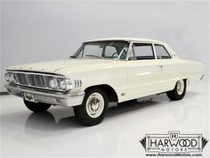 Ford Custom (1964-65)