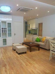 Cho thuê căn hộ Eurowindow 2 phòng ngủ đủ đồ giá 16tr/tháng .