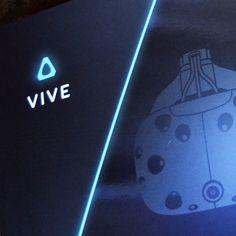 The beginning. #htcvive #vive #vr #virtualreality #pixelbrave by pixelbrave.official - Shop VR at VirtualRealityDen.com