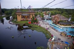 Six Flags Great Adventure July 2014 Events