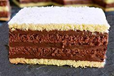 Ma egy olyan sütemény receptjét hoztuk el nektek, amely több színű, nagyon finom és szenzációsan mutatós az ünnepi asztalon. Pró...