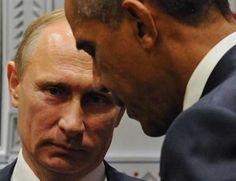 A New York, Barack Obama et Vladimir Poutine sont convenus d'un processus de paix pour l'ensemble de l'Afrique du Nord et du Proche-Orient. Tiendront-ils promesse ? Alors que les médias atlantistes sont malades, atteints d'une soudaine poussée de fièvre...