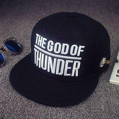 The God of Thunder Thor Baseball Cap