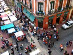 San telmo buenos aires - Buenos Aires