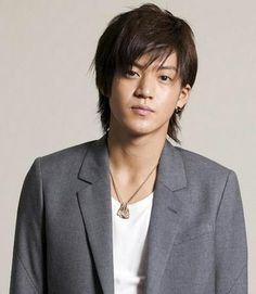 2 channel users talk about Shun Oguri's height