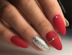Have you discovered your nails lack of some fashionable nail art? Yes, recently, many girls personalize their nails with lovely … Matte Nails, Stiletto Nails, Pink Nails, Acrylic Nails, Trendy Nail Art, Super Nails, Almond Nails, Almond Shape Nails, Halloween Nails