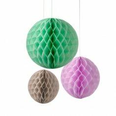 honeycomb giftpack Macaron