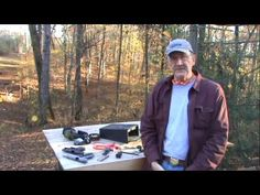 Child Gun Safety brought to you by Hickok45. Safety first...especially with little ones around!